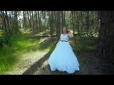 Свадебный клип в стиле 90х Руки вверх и Игорь Николаев