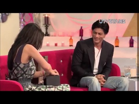 Up Close and Personal with PZ - Shah Rukh Khan Part 1- Full Episode
