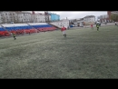 20.05.2018 год. ФК. Север -ФК. Витязь -0-0 2 тайм.Чемпионат города Мурманска 8х8