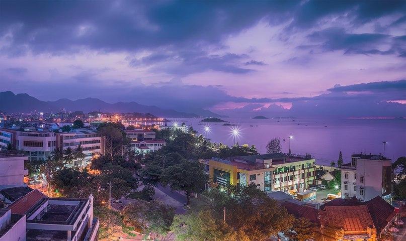 Зимовка в Юго‑Восточной Азии: Таиланд, Вьетнам или Камбоджа?