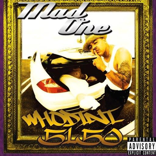 Mad One альбом Whodini 5150