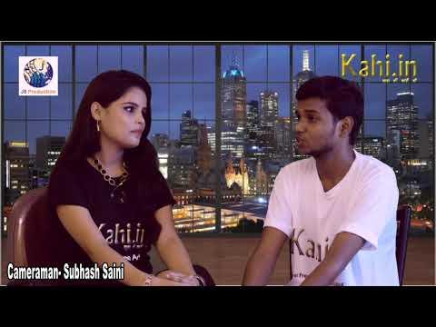 भविष्य के सितारे | Ep 9 Future Stars Niranjan Pandit | Kinjal,J8 Production,bollywood celerity