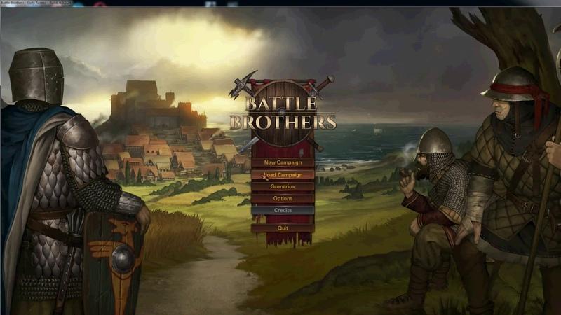 Battle Brothers Cheat Engine Money