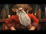 Live: Дед Мороз