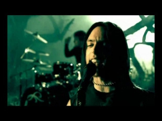 Bullet For My Valentine - All These Things I Hate (Revolve Around Me) [HD 720]