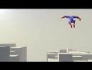 Spider-man_my_student_work