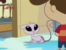 Ребенок и кот-s01e06-Кот гипнотизер