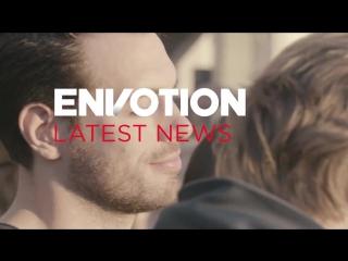 Envotion - Latest News