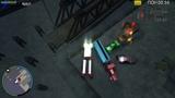 Прохождение GTA Chinatown Wars на 100 - Миссия 12 Джеки Чан (Jackin' Chan)