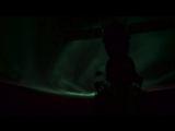 Таймлапс - Полярное сияние из космоса