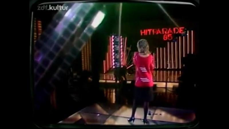 MARY ROOS Keine Träne Tut Mir Leid 1985