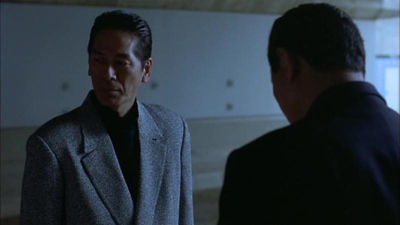 БРАТ ЯКУДЗЫ (2000) - триллер, криминальная драма. Такеши Китано 1080p