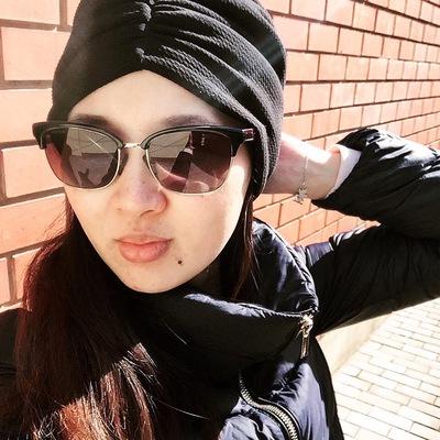 Оксана Хабибуллина