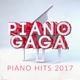 Piano Gaga - Thunder (Piano Version)