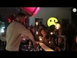 Chris Lake - Live @ The Lab LA in Returns