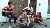 ATP! Acoustic Session Grown Ups -