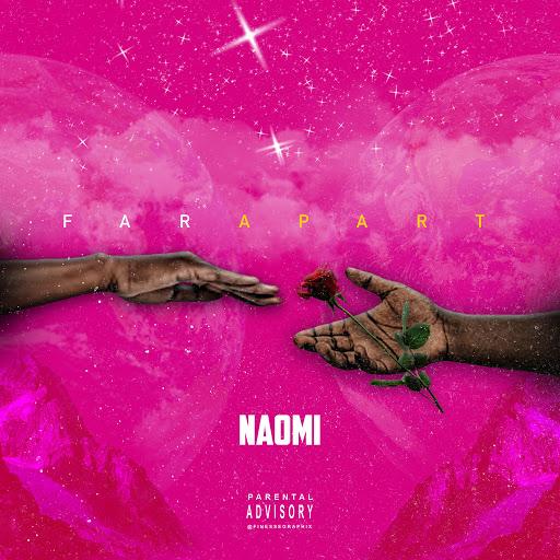 Naomi альбом Far Apart