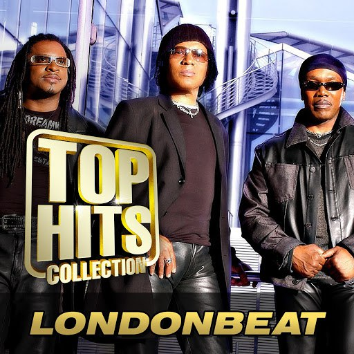 Londonbeat альбом Top Hits Collection