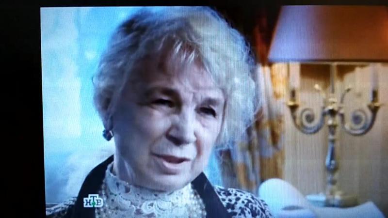 О прививке БЦЖ, поставленной в три годика, после которой Хворостовский сразу стал хуже слышать. Рассказывает мама Димы - Людмила