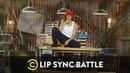 Lip Sync Battle Jenna Dewan Tatum I