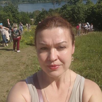 Алла Виноградова