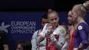 [GOLD!!] Ksenia Klimenko RUS | 2018 Uneven Bars Junior Finals