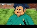 Inazuma Eleven Go: Chrono Stone | Одиннадцать молний. Только вперёд: Камень времени - 26 серия [AniMania]