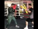 Дмитрий Кудряшов готовится к своему возвращению на ринг после поражения