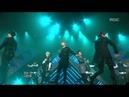 Choshinsung - Stupid Love, 초신성 - 스투피드 러브, Music Core 20120428