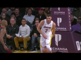 Top 10 Plays of the Night_ December 3, 2017