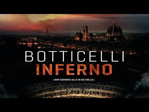 Боттичелли - Инферно / Botticelli - Inferno (2016) Nexo Digital