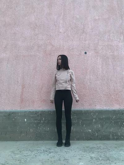 Алиса Сташевская