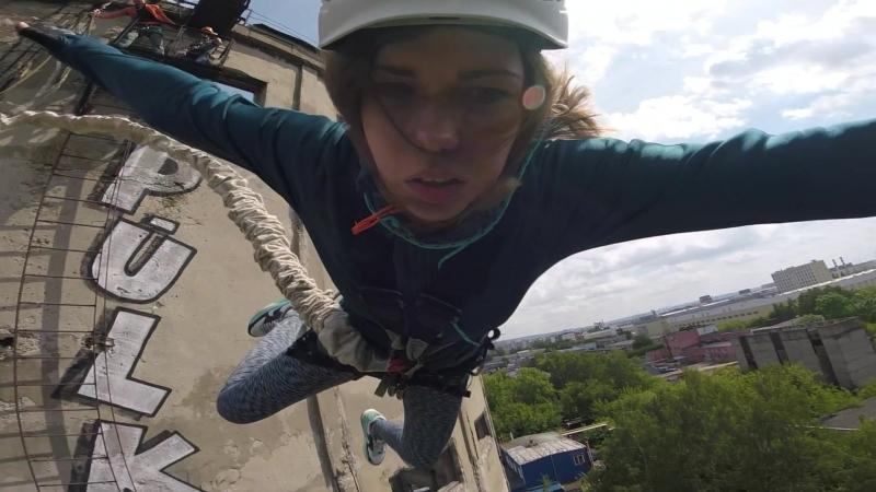 03 06 Gteam Coliseum ropejumping