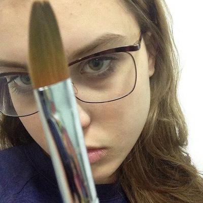 Ирина Бутковская