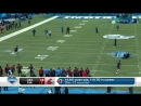 Luke Falk 2018 NFL Scouting Combine workout