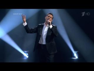 Дмитрий Дюжев с песней «Брат, душевный брат»