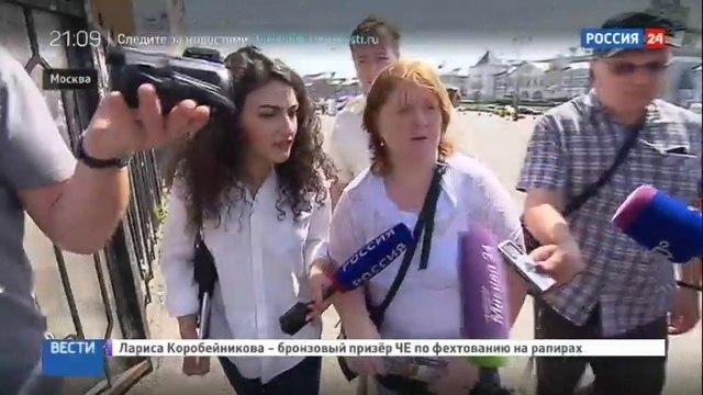 Новости на Россия 24 • Выплыл, но заблудился: МЧС не теряет надежды найти пропавшего на Сямозере ребенка