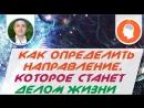 Евгений Гришечкин - Как определить направление, которое станет делом жизни!