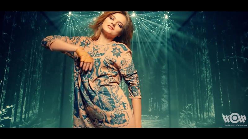 Filatov and Karas feat. Masha - Лирика - 1080HD - [ VKlipe.com ]