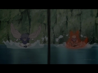 Sasuke vs Naruto [amv] - trap