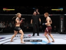 EA SPORTS™ UFC 3 Кровавая Мэри в Боях Без Правил
