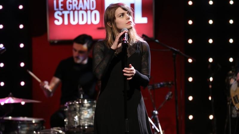 Cœur de Pirate - Combustible (LIVE) Le Grand Studio RTL