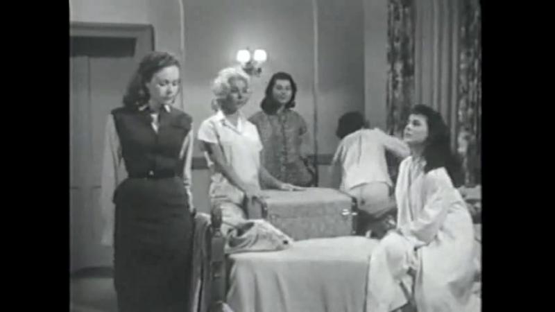 Blood of Dracula / Кровь Дракулы (1957)