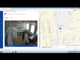 Вбросс на участке 326 в городе Артём Приморского края
