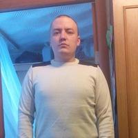 Анкета Иван Берсенев