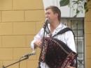 Игорь Шипков - «Я деревня, я село» г.Москва