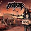 Antreib x Новый альбом в сети!