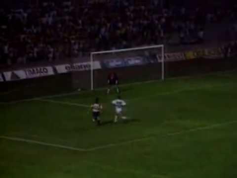 Criciúma 3 X 0 São Paulo Libertadores 1992