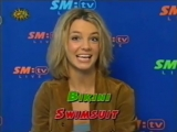 Britney Spears-Strip Search (TV Live)