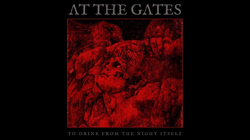 At The Gates To Drink From The Night Itself(FULL ALBUM)